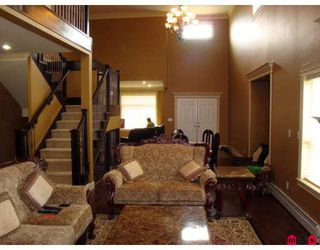 "Photo 3: 30506 BLUERIDGE Drive in Abbotsford: Abbotsford West House for sale in ""BLUERIDGE /MT.LEHMAN"" : MLS®# F2912714"