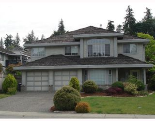 Photo 1: 23690 TAMARACK Lane in Maple_Ridge: Albion House for sale (Maple Ridge)  : MLS®# V772638