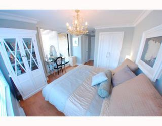 "Photo 4: 1102 1189 HOWE Street in Vancouver: Downtown VW Condo for sale in ""THE GENESIS"" (Vancouver West)  : MLS®# V779458"