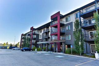Photo 22: 415 5521 7 Avenue in Edmonton: Zone 53 Condo for sale : MLS®# E4165548