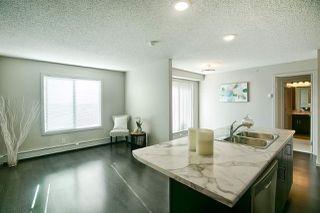 Photo 5: 415 5521 7 Avenue in Edmonton: Zone 53 Condo for sale : MLS®# E4165548