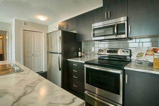 Photo 3: 415 5521 7 Avenue in Edmonton: Zone 53 Condo for sale : MLS®# E4165548