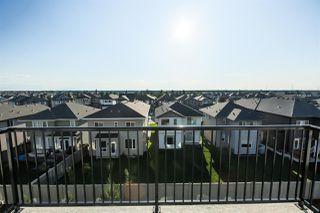 Photo 21: 415 5521 7 Avenue in Edmonton: Zone 53 Condo for sale : MLS®# E4165548