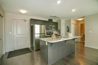 Photo 2: 415 5521 7 Avenue in Edmonton: Zone 53 Condo for sale : MLS®# E4165548