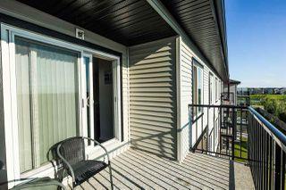 Photo 20: 415 5521 7 Avenue in Edmonton: Zone 53 Condo for sale : MLS®# E4165548