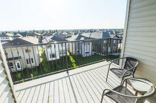 Photo 19: 415 5521 7 Avenue in Edmonton: Zone 53 Condo for sale : MLS®# E4165548
