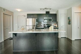 Photo 1: 415 5521 7 Avenue in Edmonton: Zone 53 Condo for sale : MLS®# E4165548