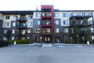 Photo 23: 415 5521 7 Avenue in Edmonton: Zone 53 Condo for sale : MLS®# E4165548