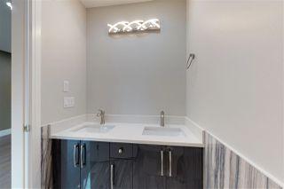Photo 19: 9329 CONNORS Road in Edmonton: Zone 18 House Half Duplex for sale : MLS®# E4167923