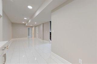 Photo 25: 9329 CONNORS Road in Edmonton: Zone 18 House Half Duplex for sale : MLS®# E4167923