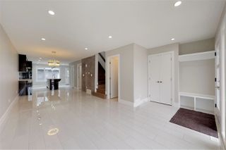 Photo 12: 9329 CONNORS Road in Edmonton: Zone 18 House Half Duplex for sale : MLS®# E4167923