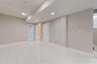 Photo 24: 9329 CONNORS Road in Edmonton: Zone 18 House Half Duplex for sale : MLS®# E4167923