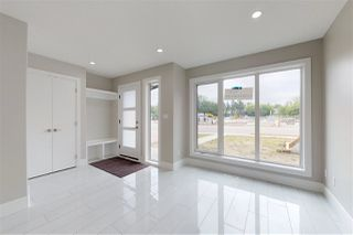 Photo 2: 9329 CONNORS Road in Edmonton: Zone 18 House Half Duplex for sale : MLS®# E4167923