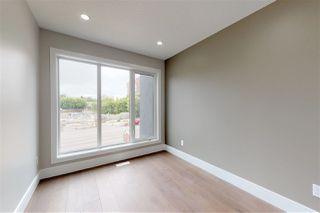 Photo 10: 9329 CONNORS Road in Edmonton: Zone 18 House Half Duplex for sale : MLS®# E4167923
