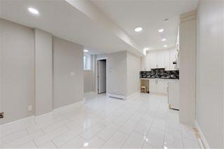 Photo 23: 9329 CONNORS Road in Edmonton: Zone 18 House Half Duplex for sale : MLS®# E4167923