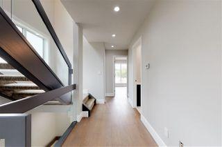 Photo 18: 9329 CONNORS Road in Edmonton: Zone 18 House Half Duplex for sale : MLS®# E4167923