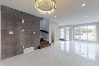 Photo 6: 9329 CONNORS Road in Edmonton: Zone 18 House Half Duplex for sale : MLS®# E4167923