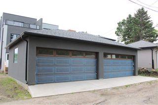Photo 26: 9329 CONNORS Road in Edmonton: Zone 18 House Half Duplex for sale : MLS®# E4167923