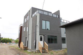 Photo 27: 9329 CONNORS Road in Edmonton: Zone 18 House Half Duplex for sale : MLS®# E4167923