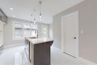 Photo 13: 9329 CONNORS Road in Edmonton: Zone 18 House Half Duplex for sale : MLS®# E4167923