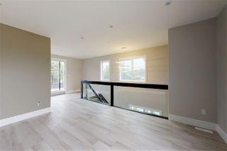 Photo 21: 9329 CONNORS Road in Edmonton: Zone 18 House Half Duplex for sale : MLS®# E4167923