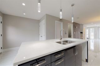 Photo 15: 9329 CONNORS Road in Edmonton: Zone 18 House Half Duplex for sale : MLS®# E4167923