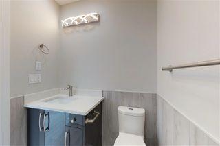 Photo 22: 9329 CONNORS Road in Edmonton: Zone 18 House Half Duplex for sale : MLS®# E4167923