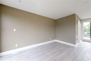 Photo 20: 9329 CONNORS Road in Edmonton: Zone 18 House Half Duplex for sale : MLS®# E4167923
