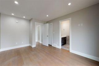 Photo 17: 9329 CONNORS Road in Edmonton: Zone 18 House Half Duplex for sale : MLS®# E4167923