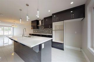 Photo 5: 9329 CONNORS Road in Edmonton: Zone 18 House Half Duplex for sale : MLS®# E4167923