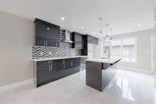 Photo 4: 9329 CONNORS Road in Edmonton: Zone 18 House Half Duplex for sale : MLS®# E4167923