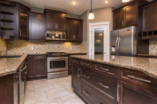 Photo 6: 6014 Stinson Road in Edmonton: Zone 14 House for sale : MLS®# E4169589