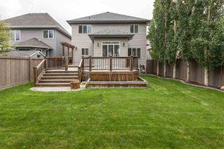Photo 22: 6014 Stinson Road in Edmonton: Zone 14 House for sale : MLS®# E4169589