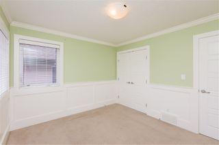 Photo 20: 6014 Stinson Road in Edmonton: Zone 14 House for sale : MLS®# E4169589
