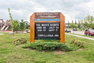 Photo 24: 6014 Stinson Road in Edmonton: Zone 14 House for sale : MLS®# E4169589