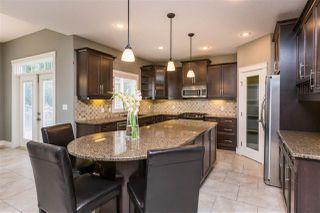 Photo 4: 6014 Stinson Road in Edmonton: Zone 14 House for sale : MLS®# E4169589