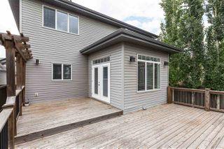 Photo 23: 6014 Stinson Road in Edmonton: Zone 14 House for sale : MLS®# E4169589
