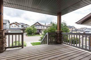 Photo 30: 6014 Stinson Road in Edmonton: Zone 14 House for sale : MLS®# E4169589