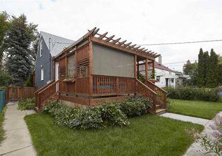 Photo 23: 11135 62 Avenue in Edmonton: Zone 15 House for sale : MLS®# E4170670