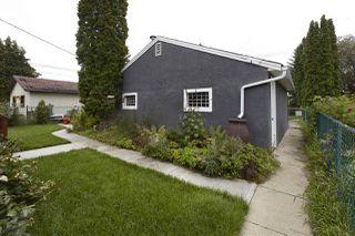 Photo 26: 11135 62 Avenue in Edmonton: Zone 15 House for sale : MLS®# E4170670