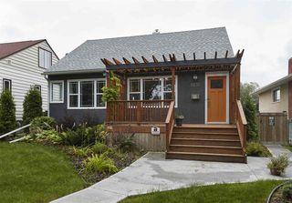 Photo 1: 11135 62 Avenue in Edmonton: Zone 15 House for sale : MLS®# E4170670