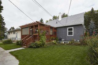 Photo 24: 11135 62 Avenue in Edmonton: Zone 15 House for sale : MLS®# E4170670