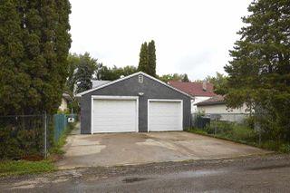 Photo 27: 11135 62 Avenue in Edmonton: Zone 15 House for sale : MLS®# E4170670