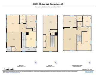 Photo 28: 11135 62 Avenue in Edmonton: Zone 15 House for sale : MLS®# E4170670