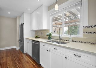 Photo 7: 11135 62 Avenue in Edmonton: Zone 15 House for sale : MLS®# E4170670