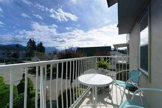 Photo 15: 306 8975 MARY Street in Chilliwack: Chilliwack W Young-Well Condo for sale : MLS®# R2408749