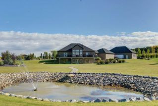 Main Photo: 15 303 Avenue W: Rural Foothills County Detached for sale : MLS®# C4270569