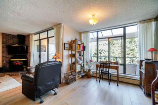 "Photo 7: 608 2101 MCMULLEN Avenue in Vancouver: Quilchena Condo for sale in ""ARBUTUS VILLAGE"" (Vancouver West)  : MLS®# R2417152"