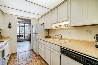 "Photo 6: 608 2101 MCMULLEN Avenue in Vancouver: Quilchena Condo for sale in ""ARBUTUS VILLAGE"" (Vancouver West)  : MLS®# R2417152"