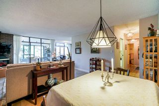 "Photo 12: 608 2101 MCMULLEN Avenue in Vancouver: Quilchena Condo for sale in ""ARBUTUS VILLAGE"" (Vancouver West)  : MLS®# R2417152"
